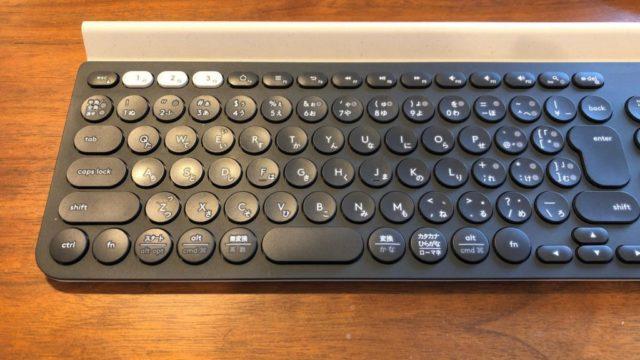 ロジクールK780