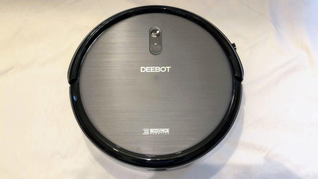 DEEBOT N79 上側