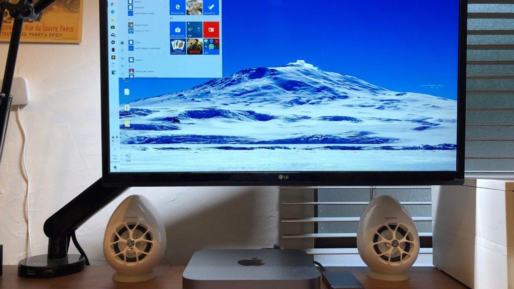 MacでWindowsを使う