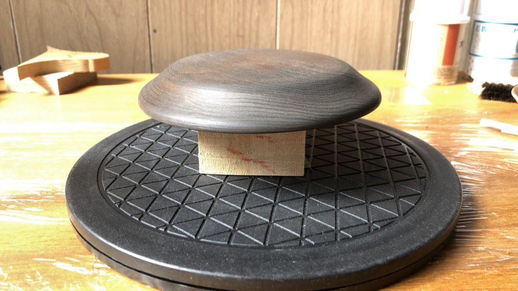 回転テーブル